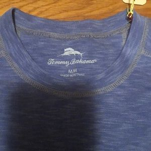 Tommy Bahama Shirts - Tommy Bahama Mens TShirt.